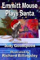 Emmitt Mouse Plays Santa
