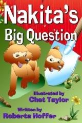 Nakita's Big Question