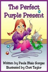 The Perfect Purple Present