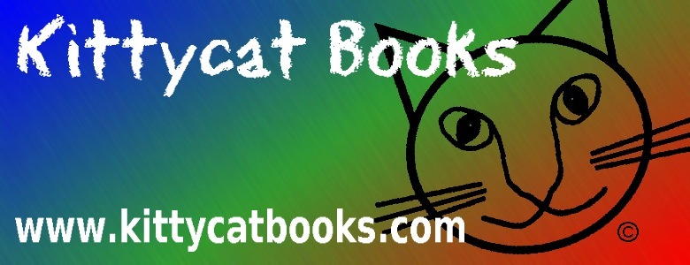 Kittycat Books header