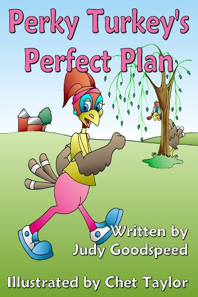 Perky Turkey's Perfect Plan