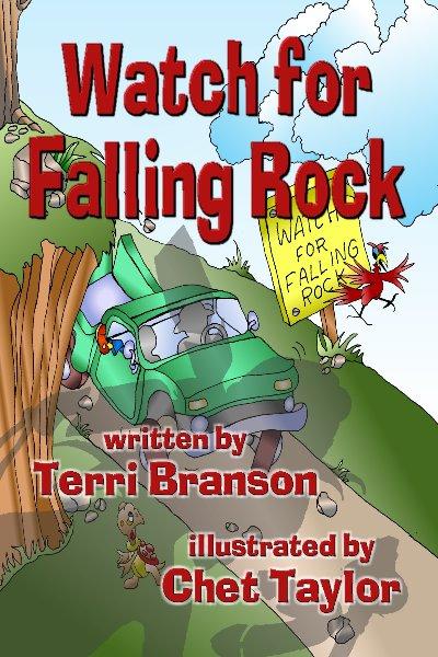 Watch for Falling Rock